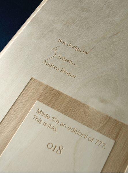 Packaging Andrea Branzi premium