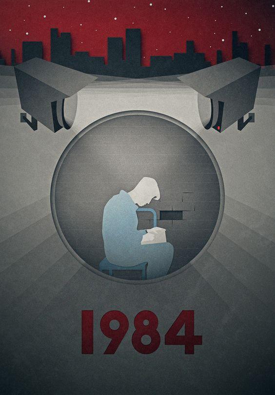 La société de surveillance dans 1984