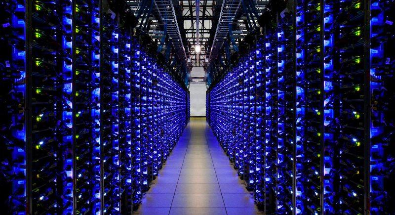 Big data serveurs de données