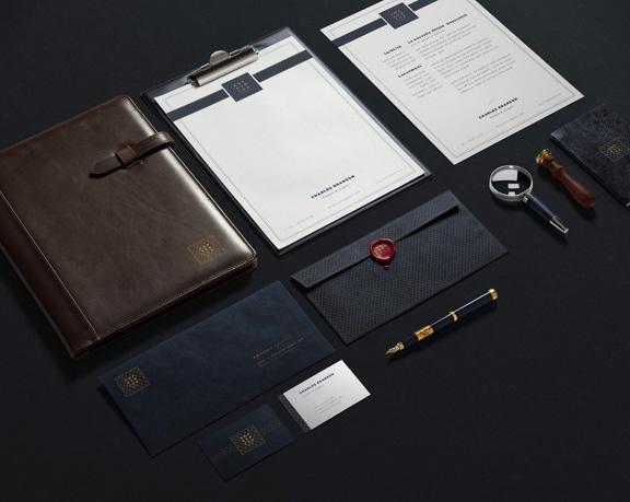 Image compétence Agence branding Luxe Paris