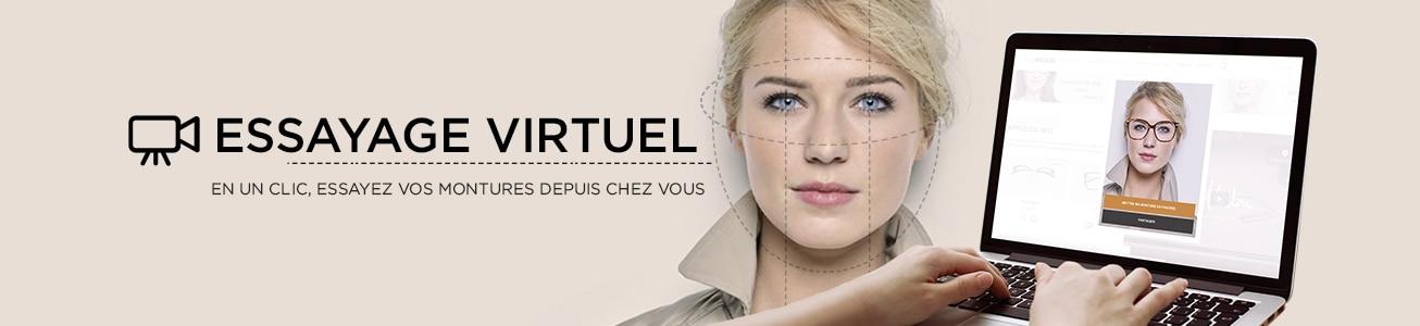 Essayage virtuel Alain Afllelou