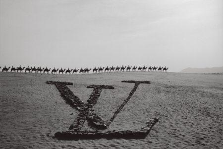 """Étude de cas : Le """"voyage"""" au centre du storytelling de la marque Louis Vuitton"""