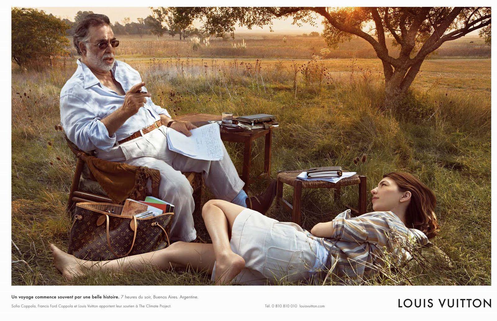 Francis Ford Coppola « Il y a un beau voyage en chaque histoire »